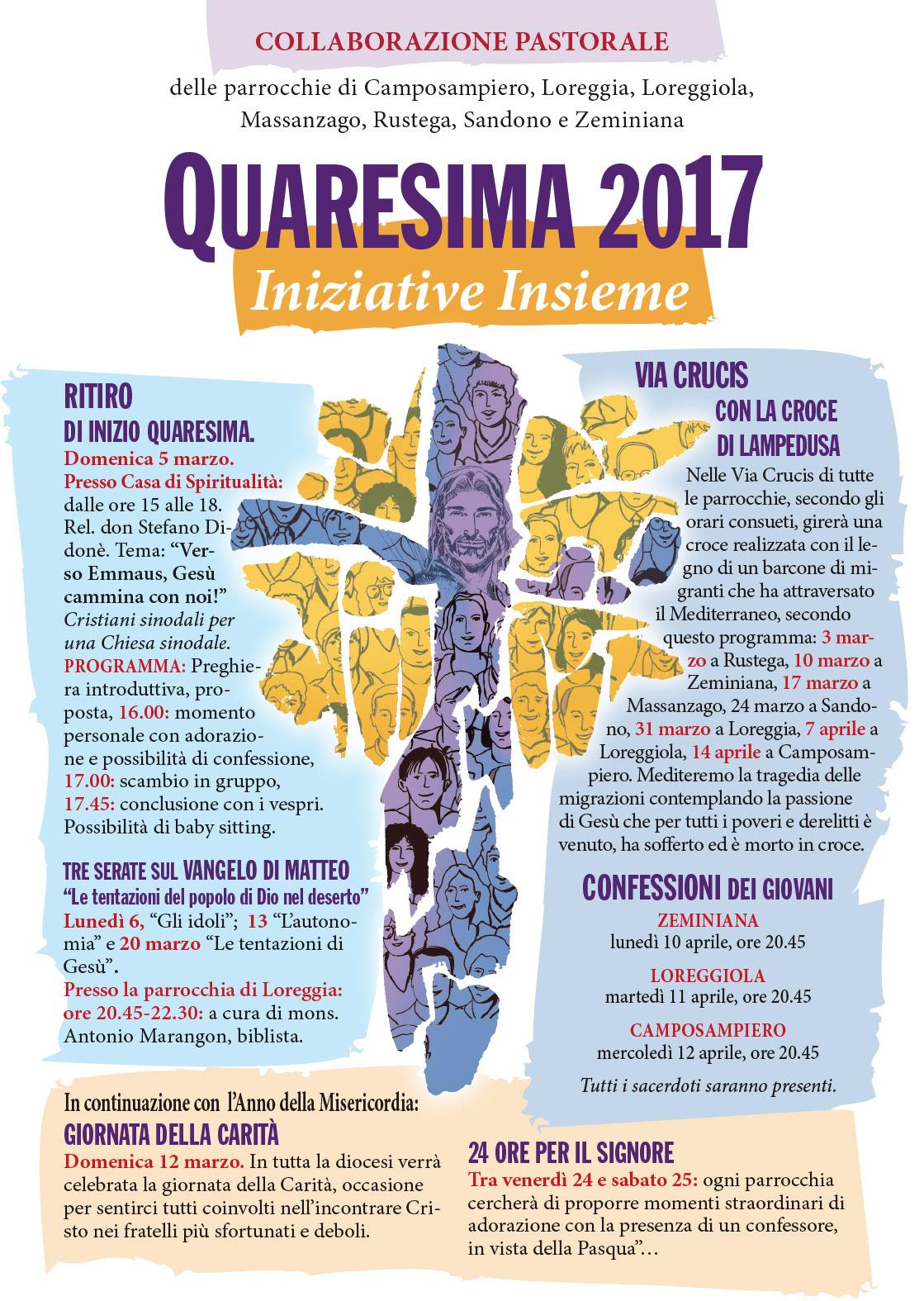 Quaresima2017