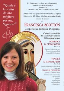 Locandina Francesca 2018 (leggera per sito)