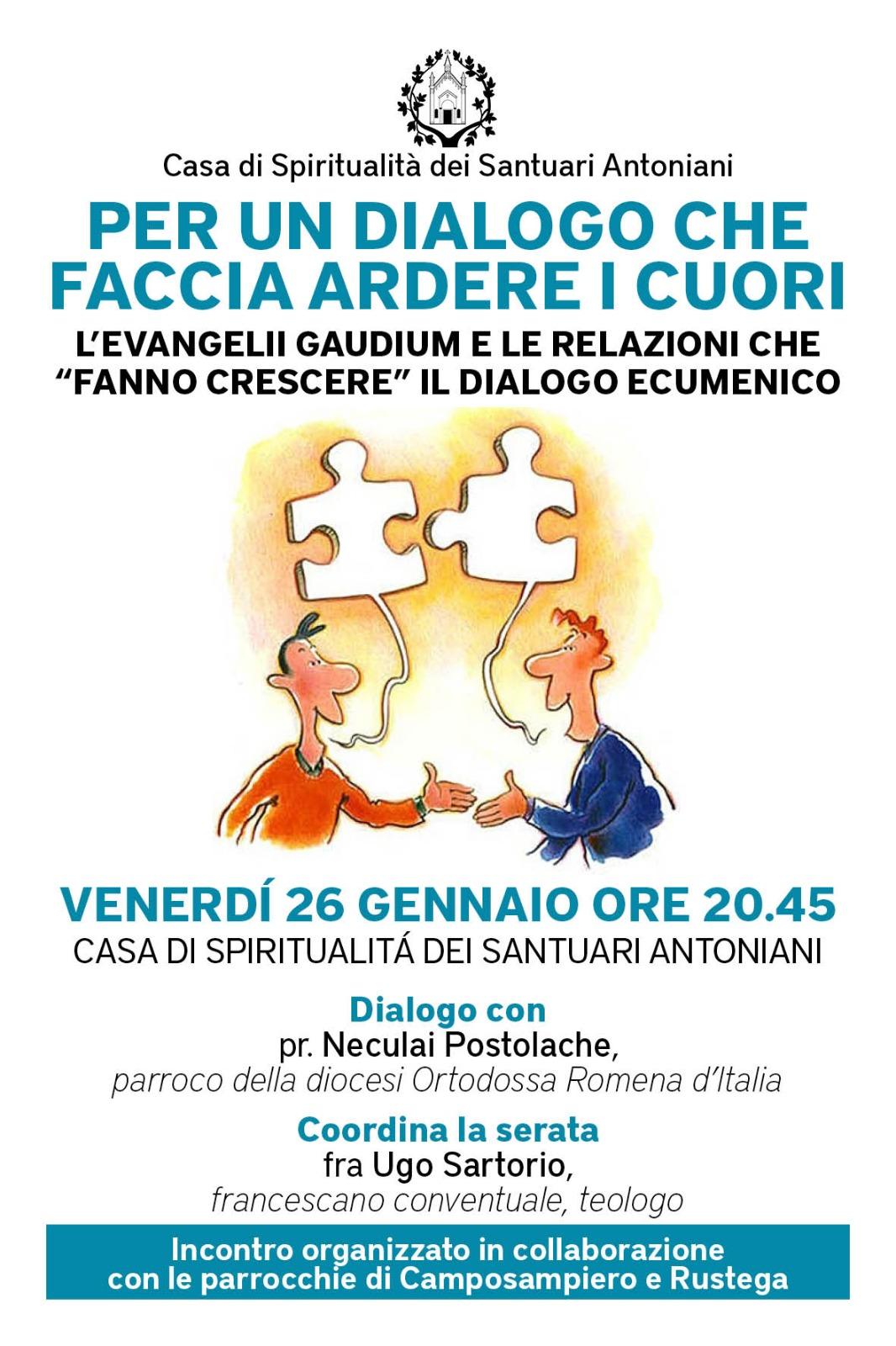 Volantino su Dialogo-Ortodossi (26-1-2018)