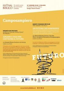 Festival biblico a Camposampiero