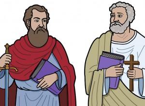 Pietro e Paolo x sito